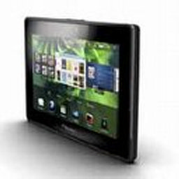 BlackBerry Playbook: Tablet