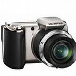 Olympus SP-620UZ: Fotoğraf Makinesi