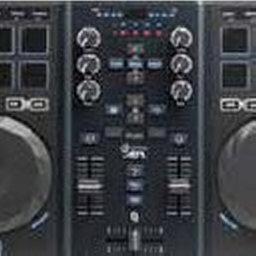 DJ Konsolu