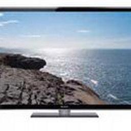 Panasonic Viera TX-P50VT50E: Televizyon