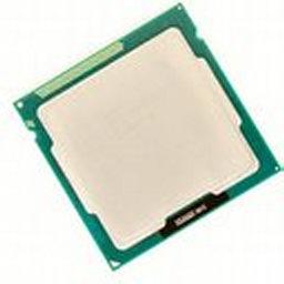 Intel Core i7 3770K: İşlemci