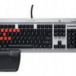 Corsair Vengeance K60: Klavye
