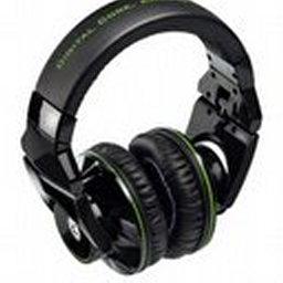 Hercules HDP DJ-Adv G501: Kulaklık