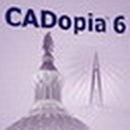 Zengin özellikli CAD aracı